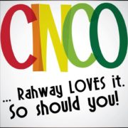 Cinco Rahway – 5th of EVERY month