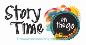Story Time on the Go 2019 @ Rahway Train Station Plaza