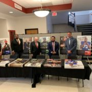 Rahway's Own 2019 – Recognizing the Hero In All