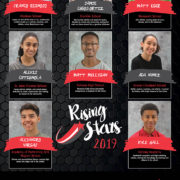 Talent Abounds in Rahway as Eight Students are Recognized as the 2019  Rising Stars