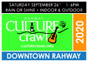 Culture Crawl Arts and Music Festival @ Downtown Rahway