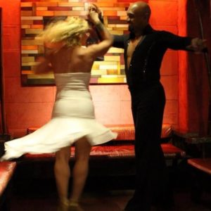Salsa Lesson with Contento Dance @ Cubanu Restaurant & Lounge