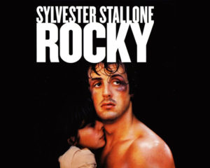 Classic Film Series on 35mm: Rocky @ UCPAC Main Stage