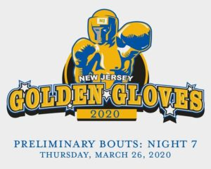 Golden Gloves 2020: Preliminary Bouts Night 7 @ UCPAC Main Stage