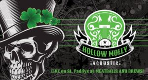 St. Patrick's Day Party @ Meatballs and Brews