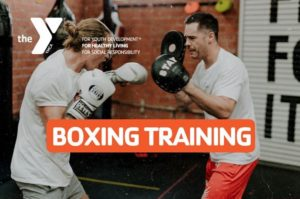 Starting Boxing Training Classes @ YMCA