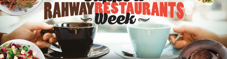 Rahway Restaurants, a Foodie's Delight