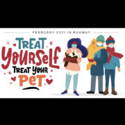 Treat Yourself ~ Treat Your Pet
