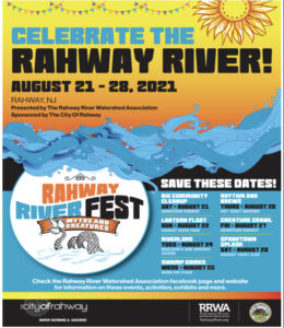 RIVERFEST- Rahway River Watershed Association