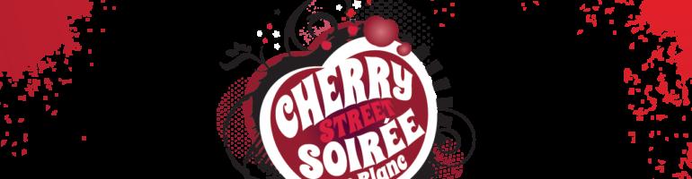 Your Check List for Cherry Street Soirée en Blanc (2021)