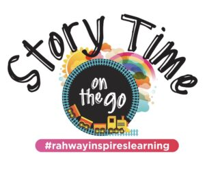 Story Time On the Go @ Train Station Plaza