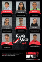 Rahways Own Rising Stars 2019 FINAL